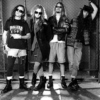 Grunge 90s and more