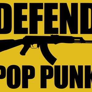 Growing Up to Pop Punk