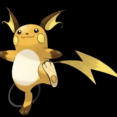 I'm Not Gonna Raichu A Love Song