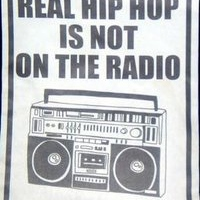 Real Hip-Hop // No Radio BS