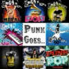Punk Goes... [Favorite Covers]