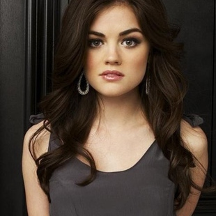 Lucy Hale i want to stuff your mouth with raw hamburger meat.