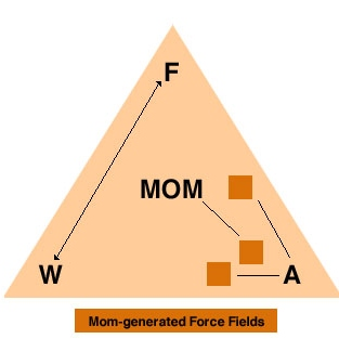 The Forcefield Isn't There ---