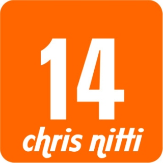 Maison Mix #14: Chris Nitti's Turn
