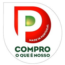 Made In Portugal.