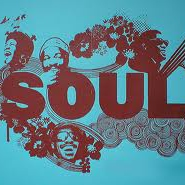 Gimme summa that soul music