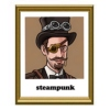 Your Scene Sucks: Steampunk