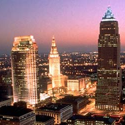 cleveland is the city where i come from
