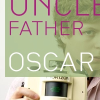 Uncle Father Oscar