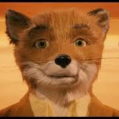 How can a fox ever be happy without a chicken in its teeth?