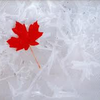 a little canadiana.
