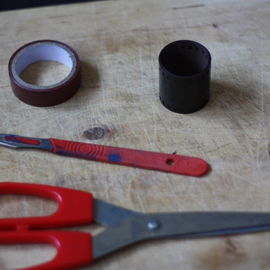 a crafting mix for busy hands