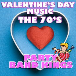 Valentines Day Mix Tape -1970's Edition