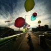 Eletrica - A Bridge for my balloons - Feb 2011