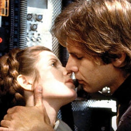 Lookin' for love in Alderaan places