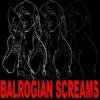 Balrogian Screams Internet Radio Show 12-13-10