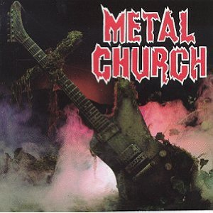 1984 Heavy Metal - Another Great Year in Metal History