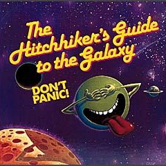 Hitchhiker's Mix for the Galaxy