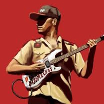 Tom Morello Tribute