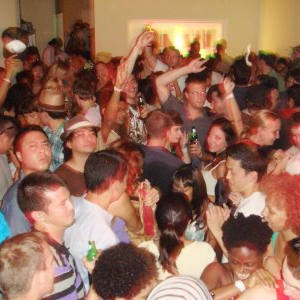 College Dance Party