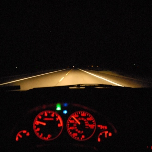 Ultimate Night Driving Mix