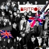 Brit Pop - When you feel like you're gonna live forever...