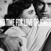 February 2011 - No Time For Love, Dr. Jones