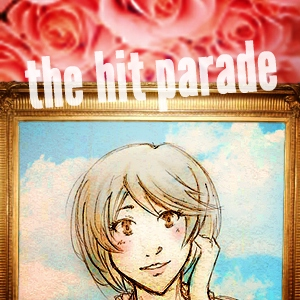 the hit parade: softer side