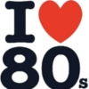 More 80's than the 80's