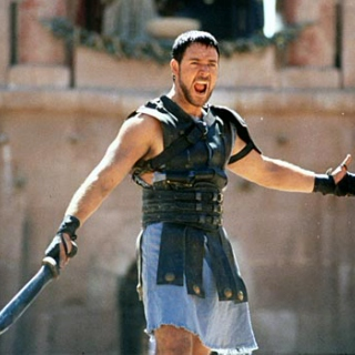 Are you not Entertained! Are you not Entertained! Is this not why you are here!