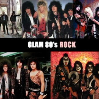 Deep Cuts: Eighties Rock Vol. IV