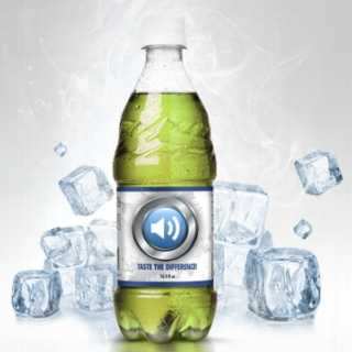 Audio Energy Drink