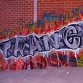 Trance to rage to.