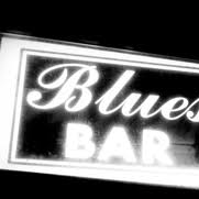 Let's play the BLUES