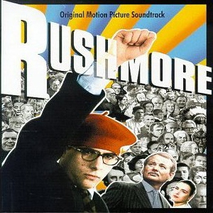Rushmore(1998) soundtrack