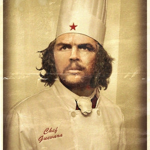 Viva la Chef: music to cook to