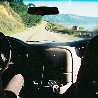 Dreaming with a Road Trip