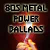 80s Metal Power Ballads