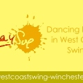 West Coast Swing in Winchester, Hampshire, UK Playlist2