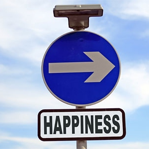continuous happiness