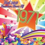 Number One Hits of 1971