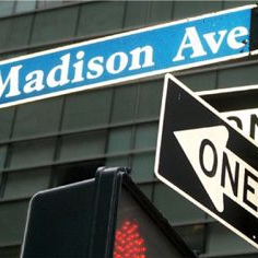 Music from Madison Avenue