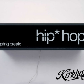 spring break: hip* hop