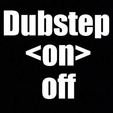 You'll need to bathe after you hear this dubstep