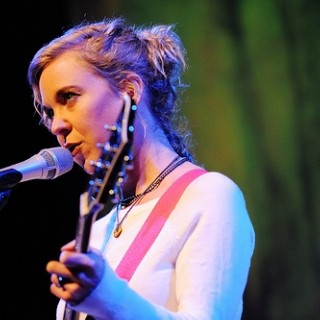 If You Don't Know, Now You Know: Kristin Hersh