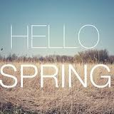 Hello Spring, Where Have You Been?