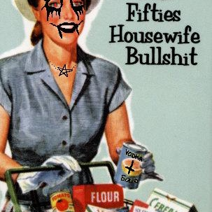 Heavy Metal Housewife Part III