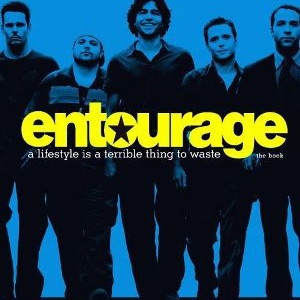 best entourage music