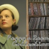 Peggy Olson's Record Collection