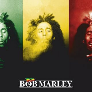 Happy 420 to all, and to all an irie night.